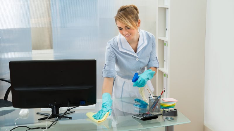 Questions to Ask When Opting For a Cleaning Service