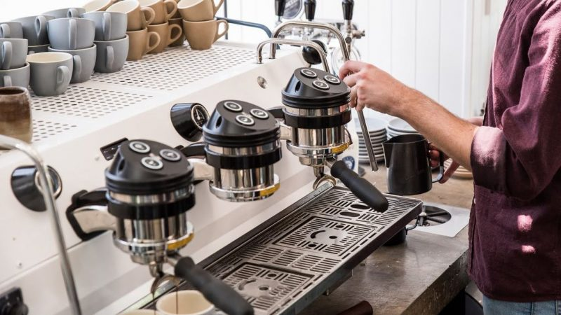 Tips on Buying Your First Espresso Machine