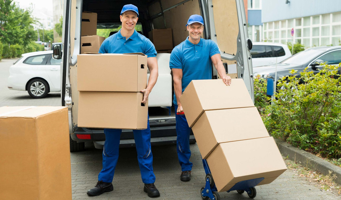 The Habits of a Good Moving Company