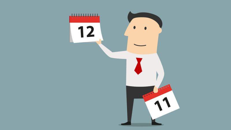 Creating an Editorial Calendar for Content Marketing