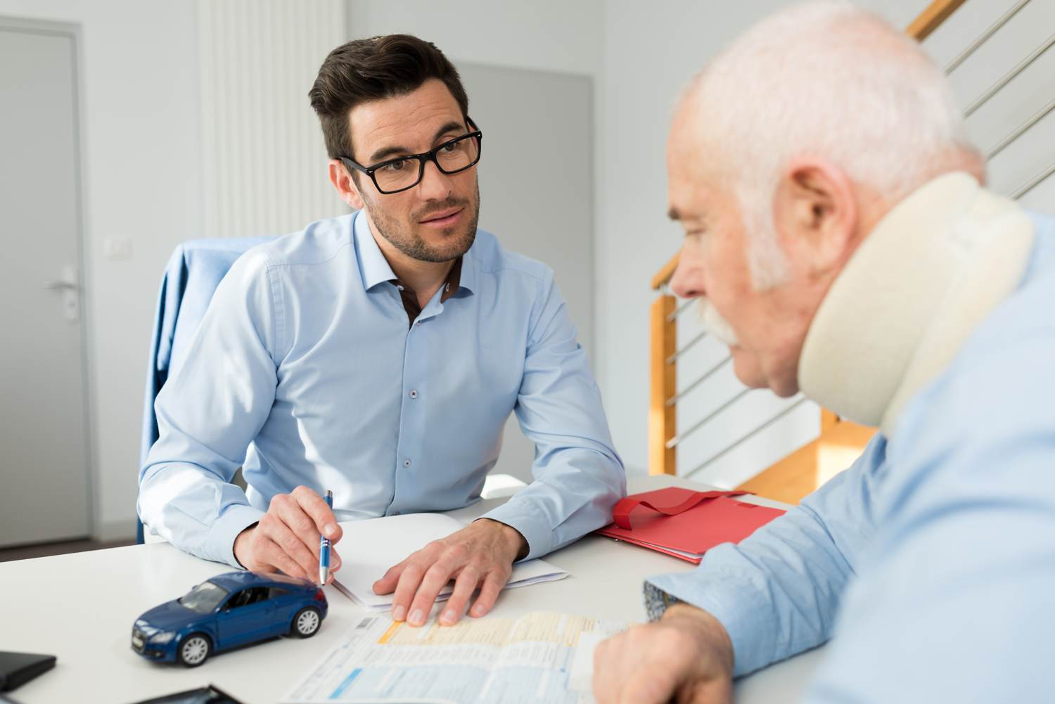 The Benefits of Going With a Personal Injury Attorney