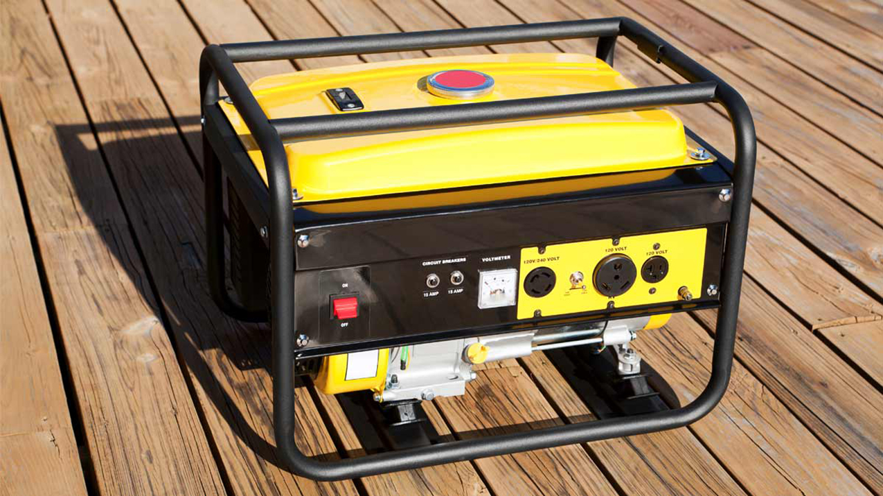 Buying a Generator: Why You Should Consider It