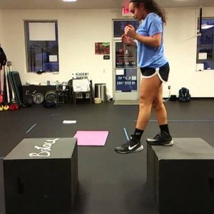 Purpose of Plyometric Boxes