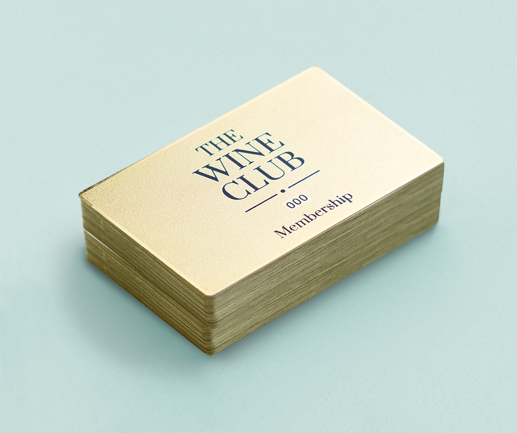 Things You Should Consider When Designing a Business Card