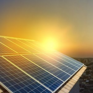 Your Home With Solar Power