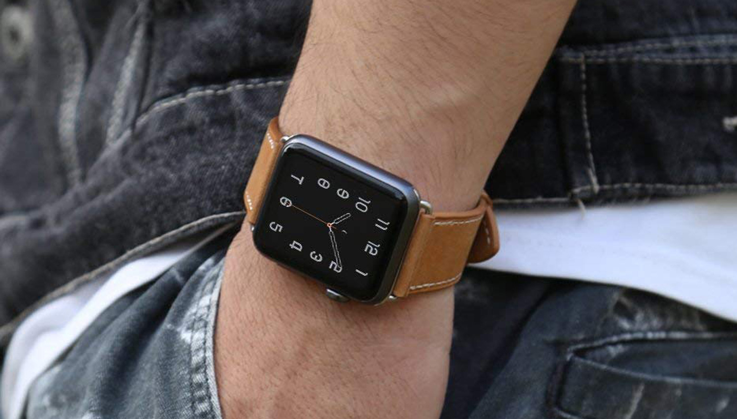 What Mistakes Should You Avoid When Going For an Apple Watch Band