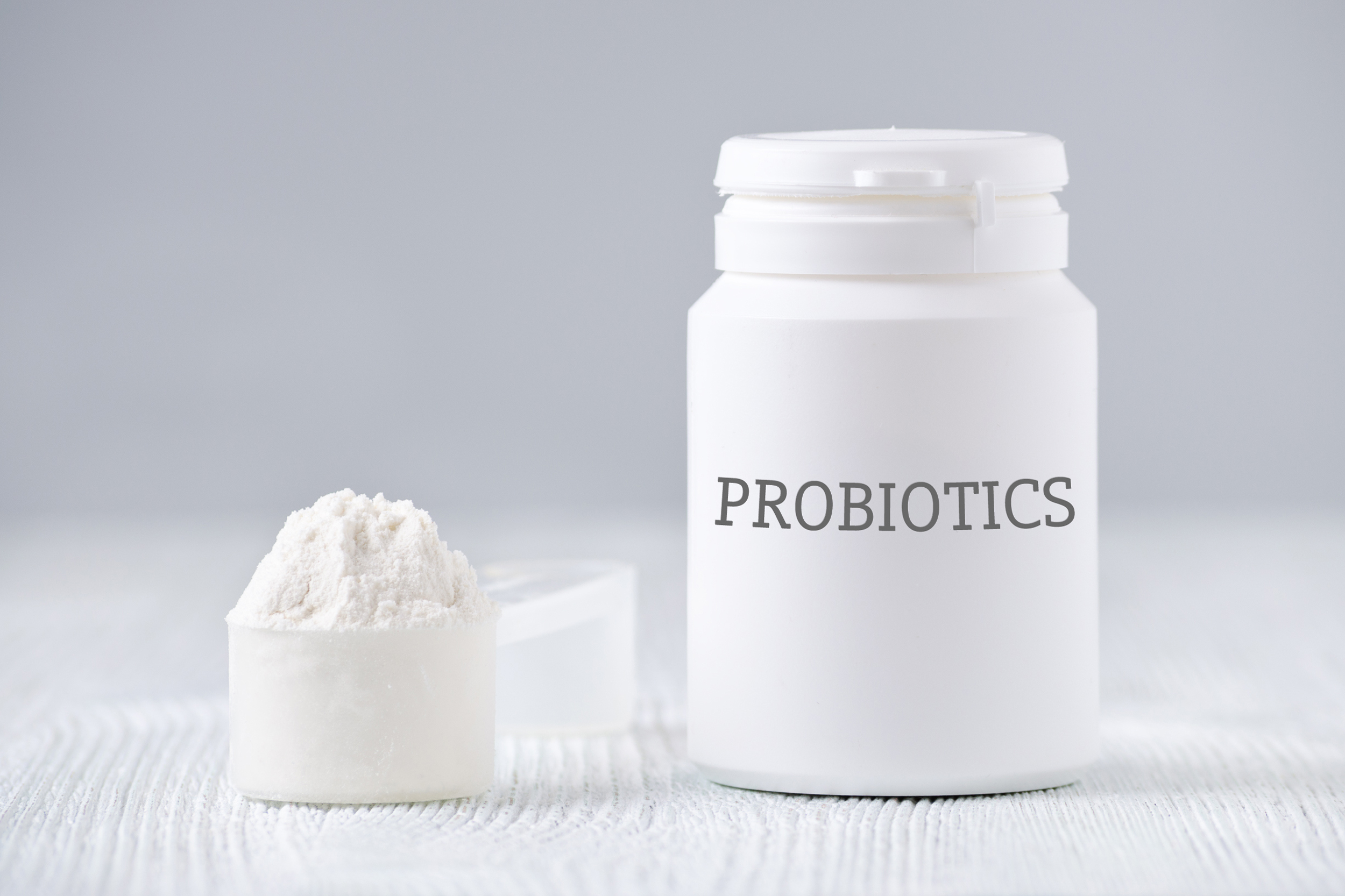 A Different Source of Probiotics: Fermented Foods