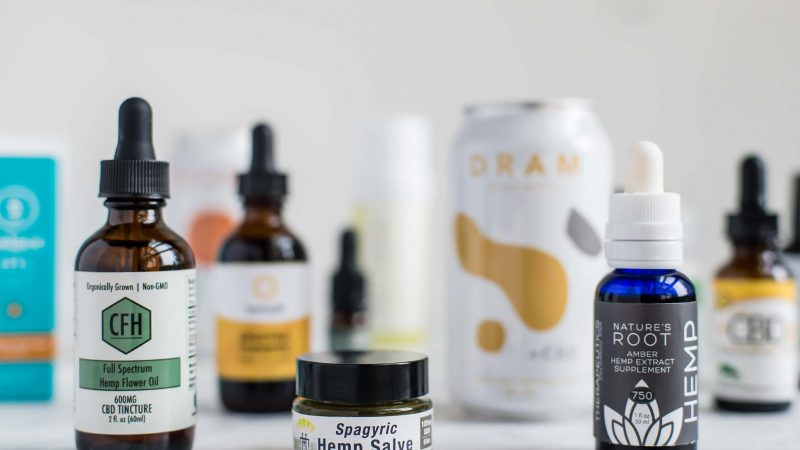 2 Major Benefits of Using CBD Oil