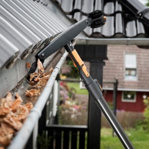 Gutter Cleaning Mistakes You Should Always Avoid
