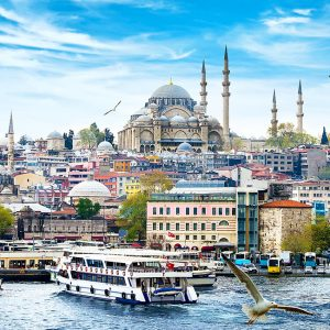 Beginners Guide For Travelling to Istanbul