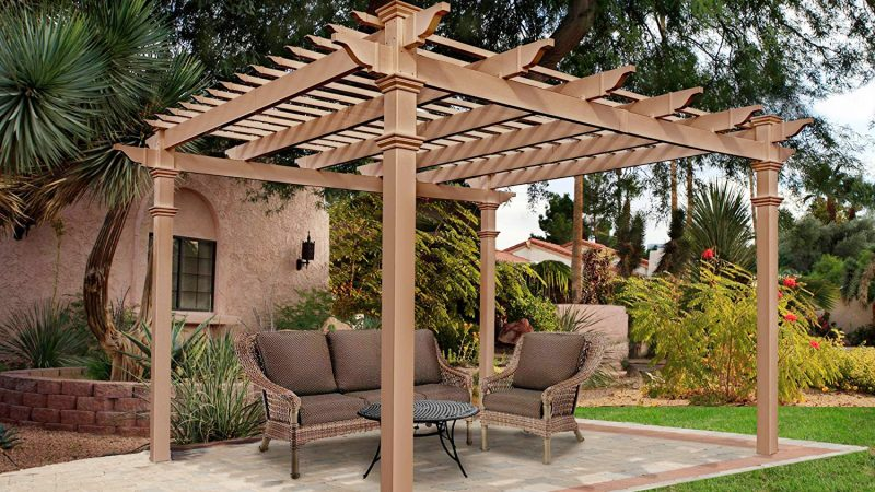 The Benefit of Getting a Pergola Built