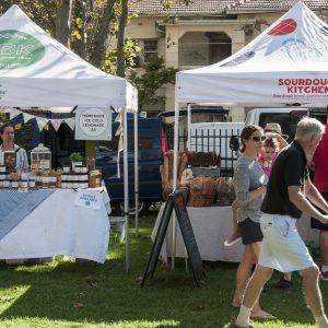 Best Tradeshow Tent Setups