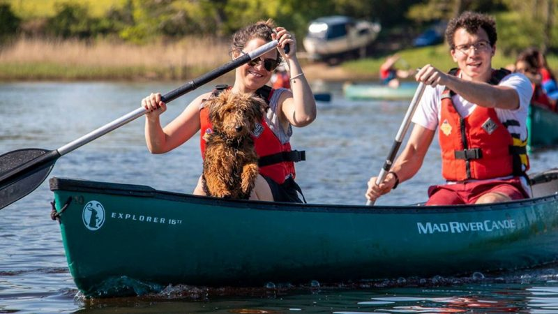 What You Should Know About Buying a Canoe