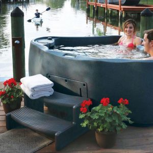 A Hot Tub Buying Guide