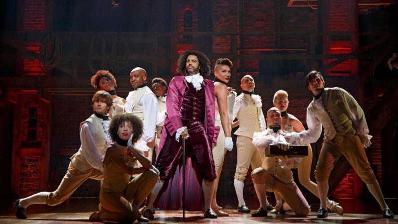 The Most Underrated Aspect of Hamilton The Musical