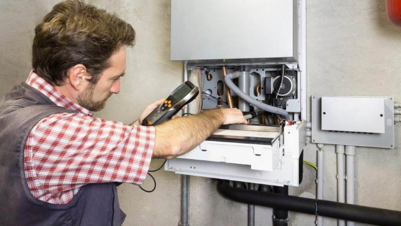 Questions You Should Ask When Going For a Boiler Installation
