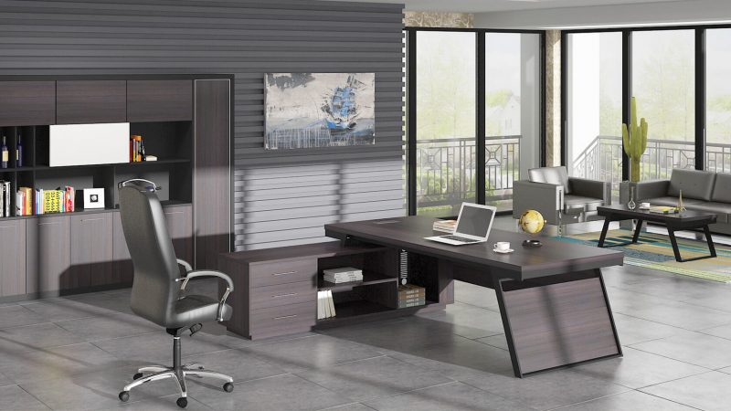 Office Desk Tips For Maximizing Efficiency