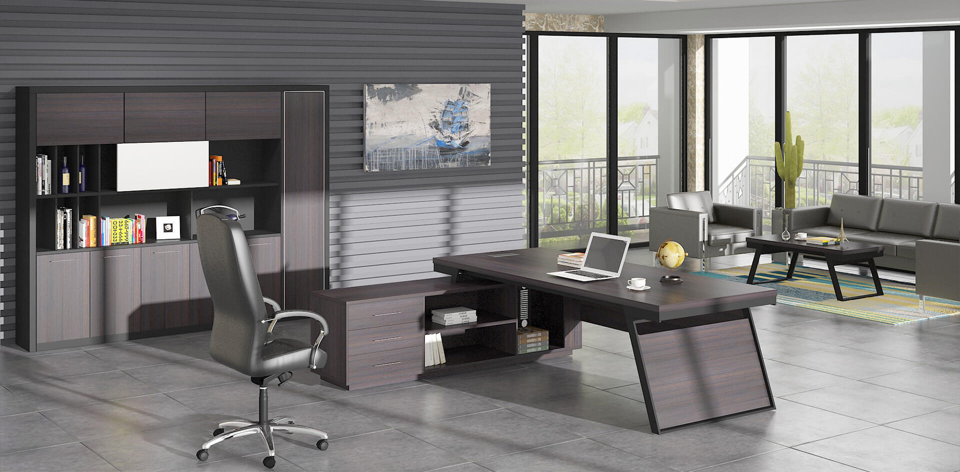 Office Desk Tips For Maximizing Efficiency