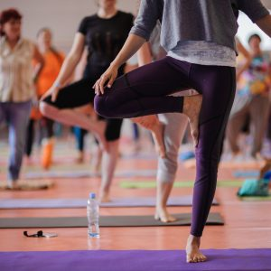 Top Common Yoga Moves You Can Easily Learn