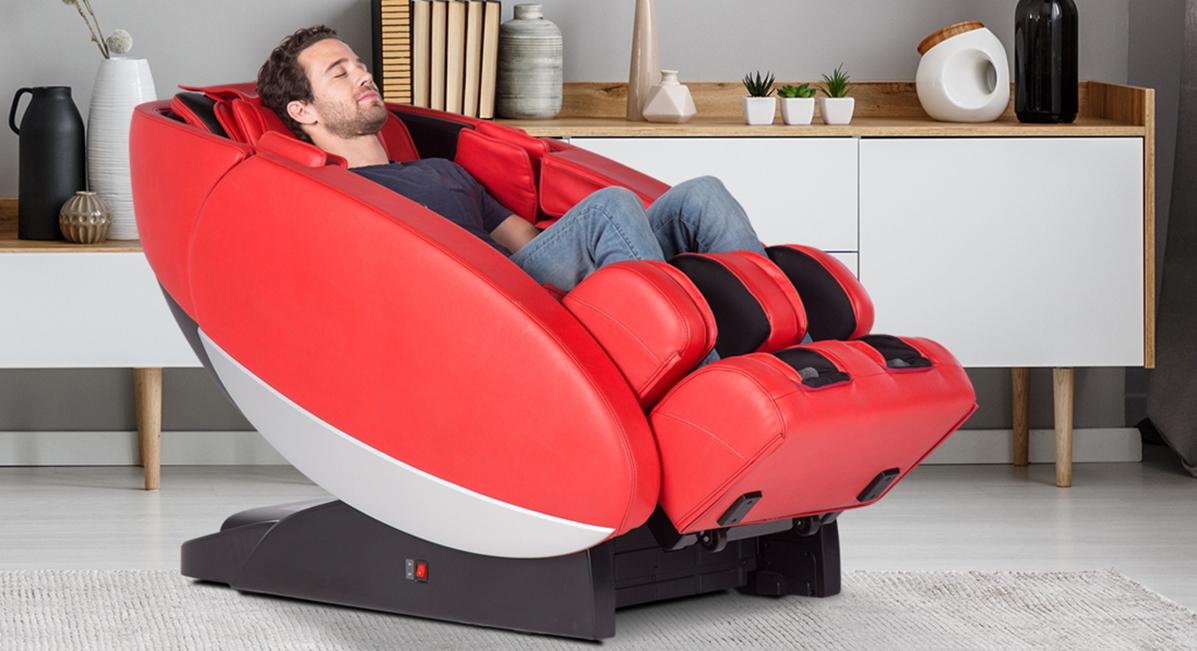 Buying a Good Massage Chair Under a Budget