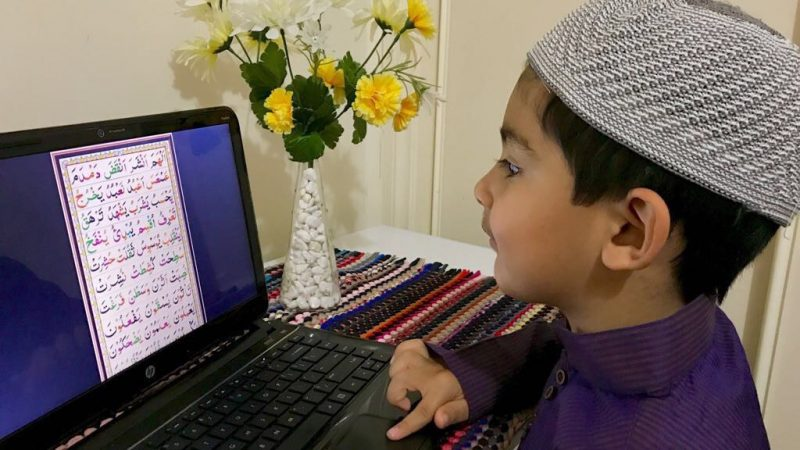 Online Quran Classes And Its Advantages