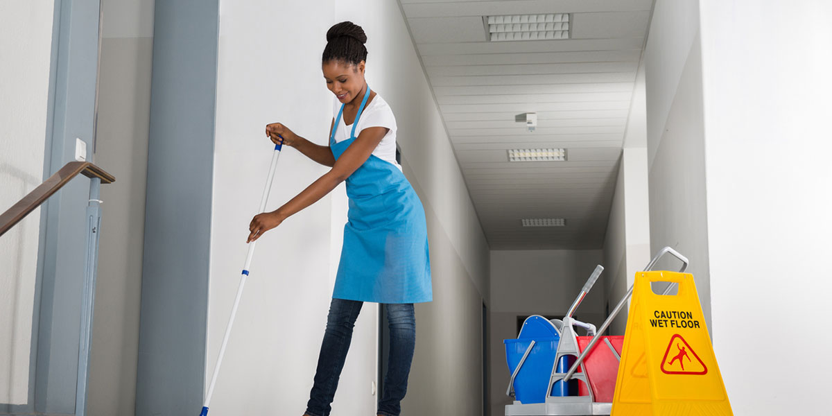 How Often Should You Get Your Office Cleaned?