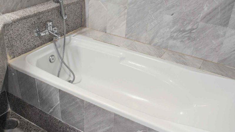 Why You Should Refinish Your Bathtub