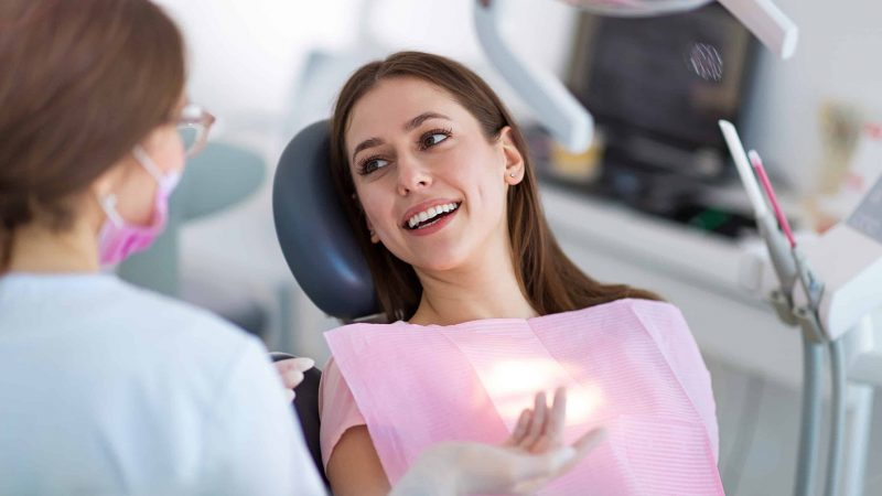 After Care Tips For Dental Implants