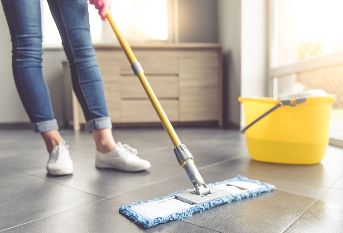 Reasons You Should Hire a House Cleaning Service