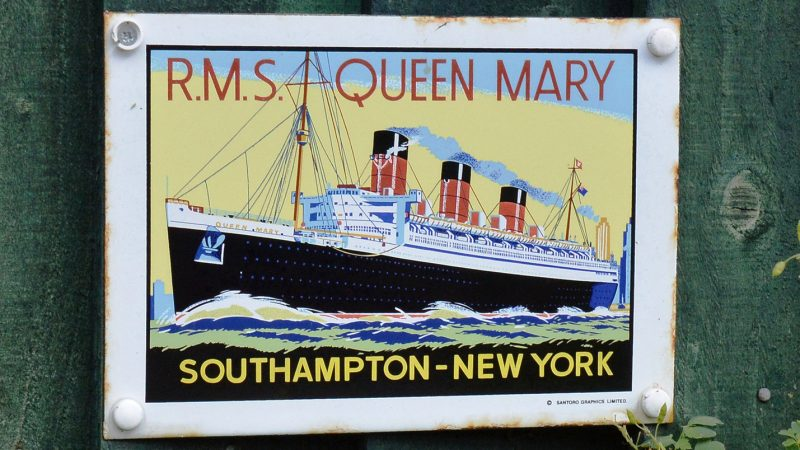 How to Buy The Best Vintage Signs
