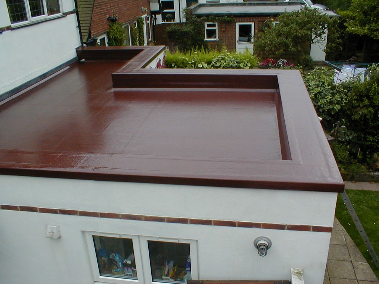 Benefits of Getting a Flat Roof