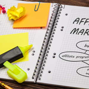 An Obvious Benefit of Affiliate Marketing