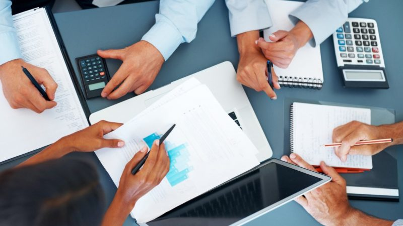 Why You Must Not Be Confused About Outsourcing Accounting And Bookkeeping