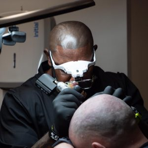Things to Do After The First Session of Your Scalp Micro Pigmentation Treatment
