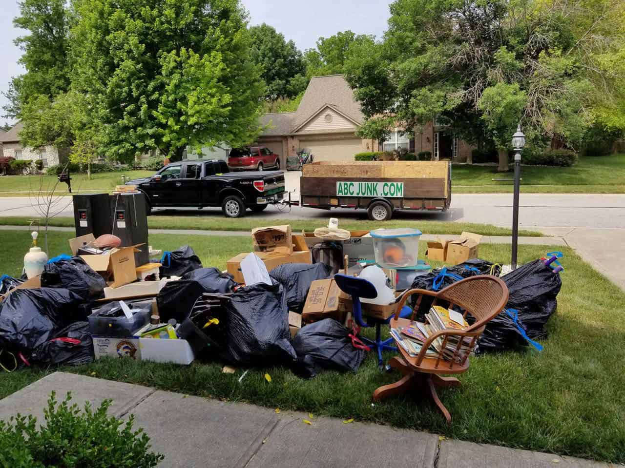 Why You Should Hire Professionals For Removing Junk
