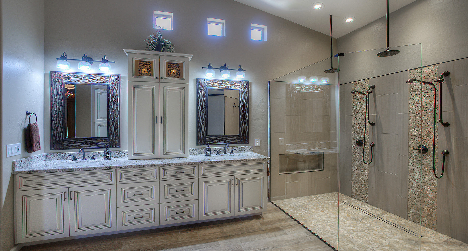 A Few Must Know Things Regarding Bathroom Remodeling