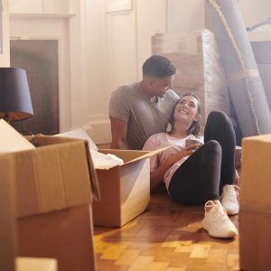 Things to Consider When Going For a Removal Service