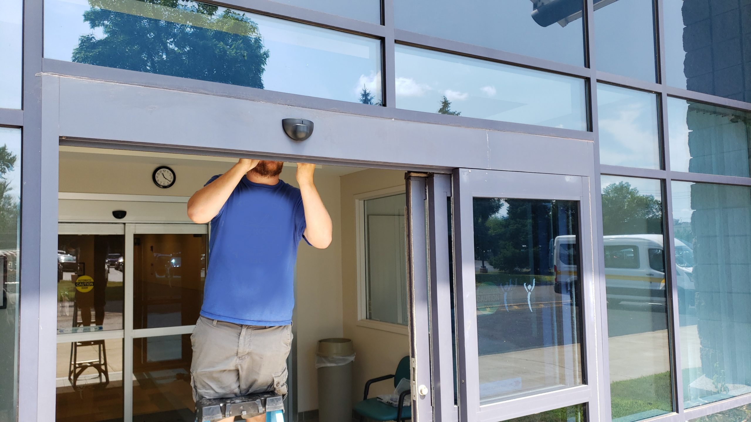 Qualities of a Good Garage Door Repair Company