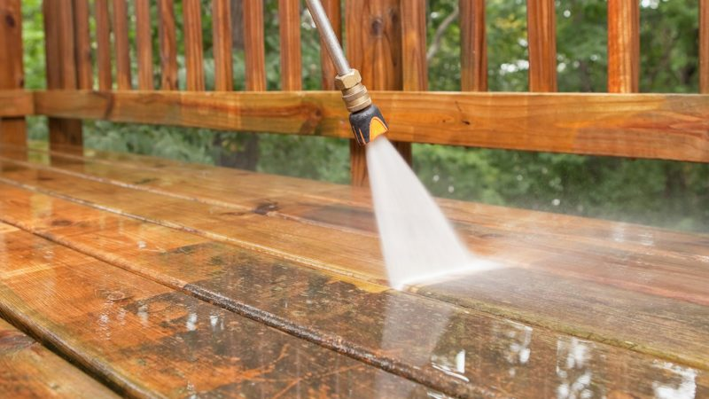 What Mistakes You Should Avoid When Going For Pressure Washing
