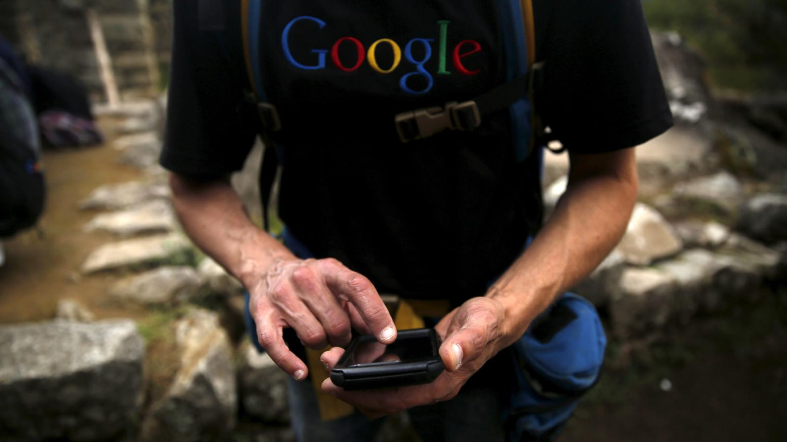 Tracking Your Lost Cellphone