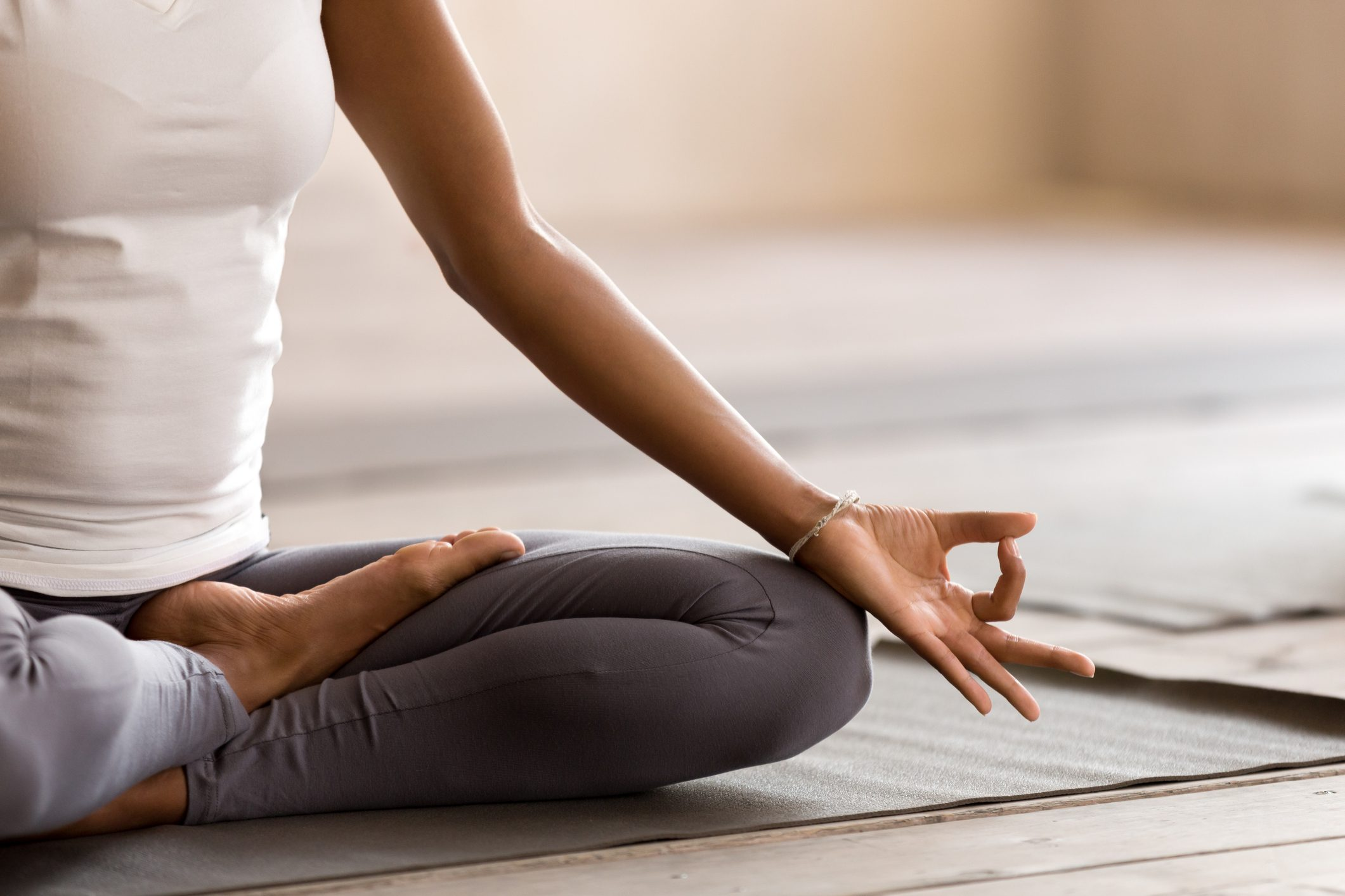 How Can You Use Yoga to Become More Flexible
