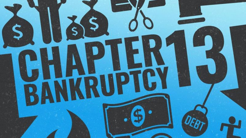 What is Personal Bankruptcy?