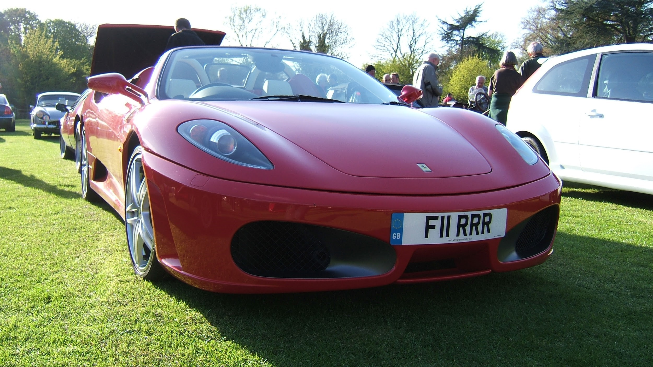 Getting a Private Number Plate For Your Business