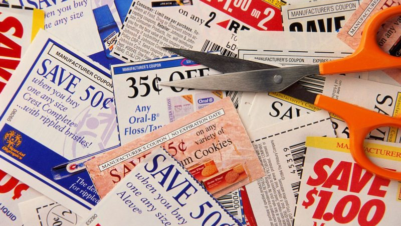 Ask Yourself These Questions Before Couponing