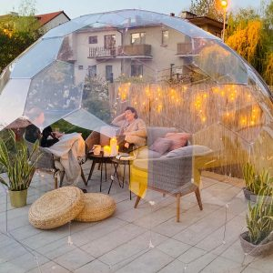 Things You Should Consider When Getting a Garden Room Made