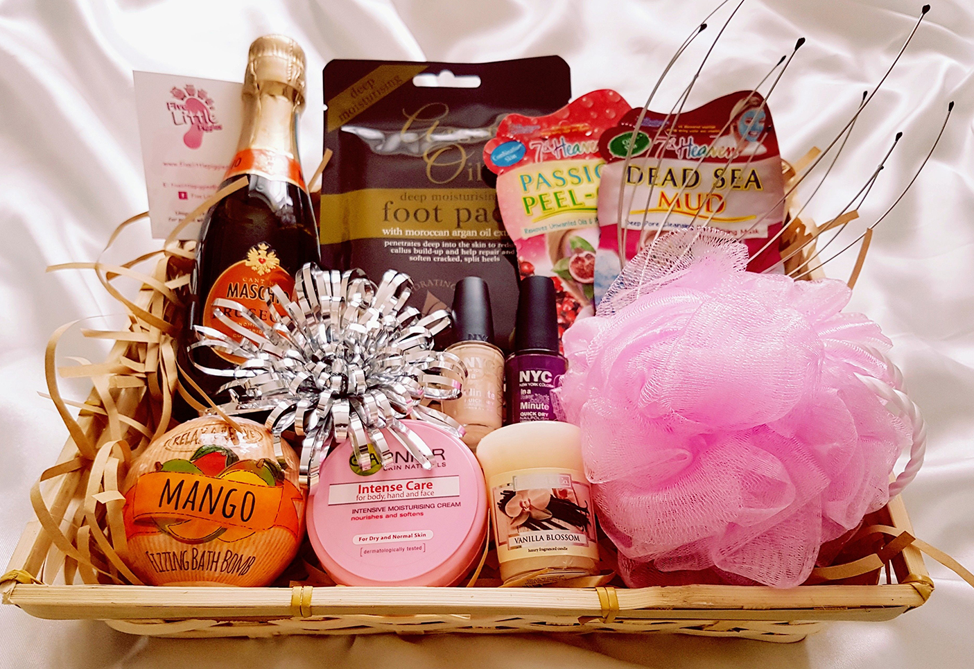Reasons Why You Should Pamper Someone With a Hamper