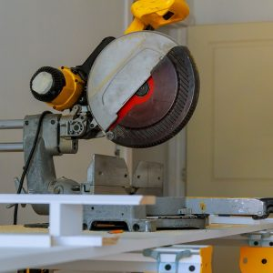 Why a Cheap Miter Saw Just Isn't Worth It